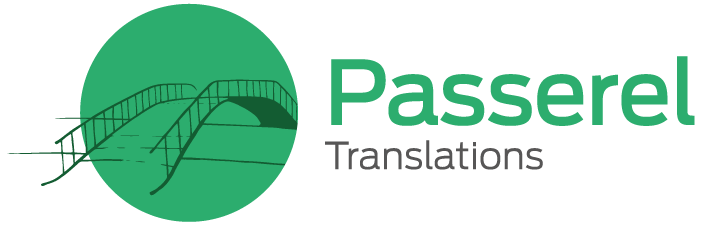 Logo Passerel Translations